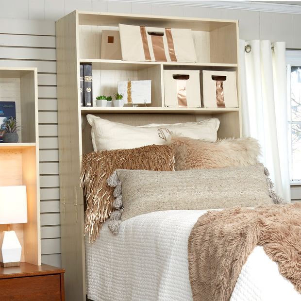Bed Cubby- Beach House