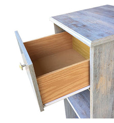 Bedside Cubby - Restoration Wood