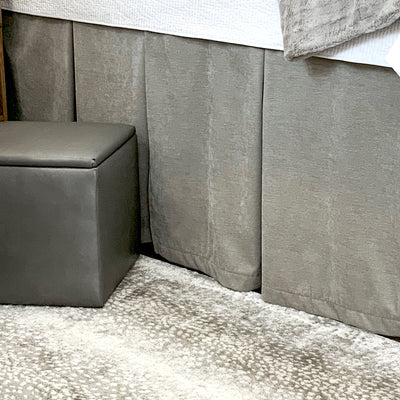 Bed Skirt Panel - Lunar Quarry