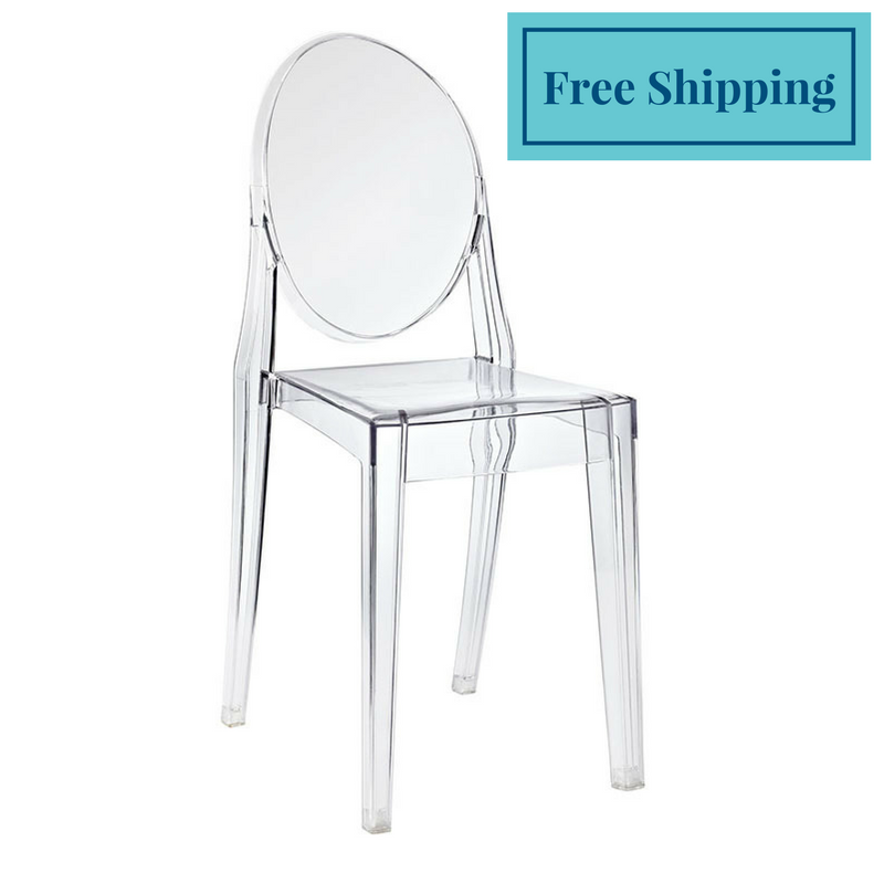 Outstanding Ghost Chair Cjindustries Chair Design For Home Cjindustriesco