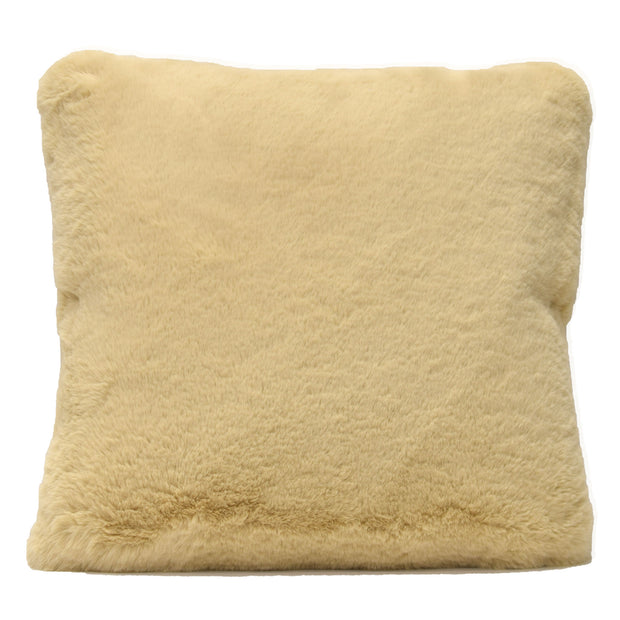 Teddy Bear Camel Pillow