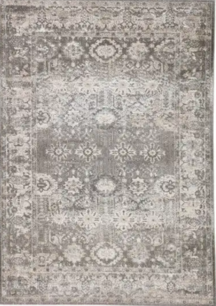 Claire Rug Silver