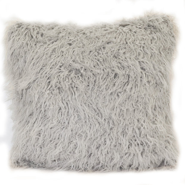 Cordera Pewter Pillow