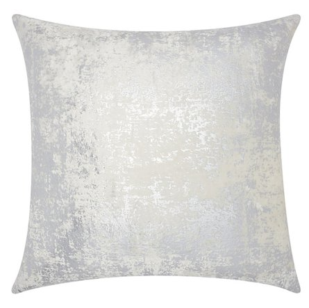 Lumin Pillow Silver