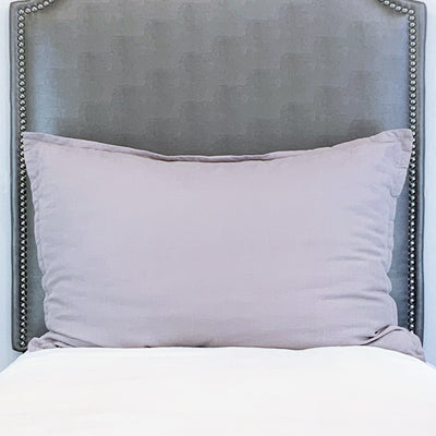 Huge Dutch Euro Pillow- Lavender