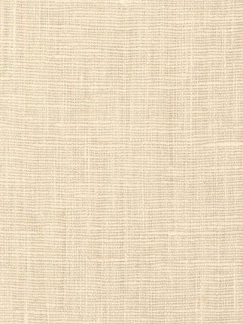 Fabric Swatch - Eggshell Linen