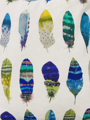 Fabric Swatch - Feather