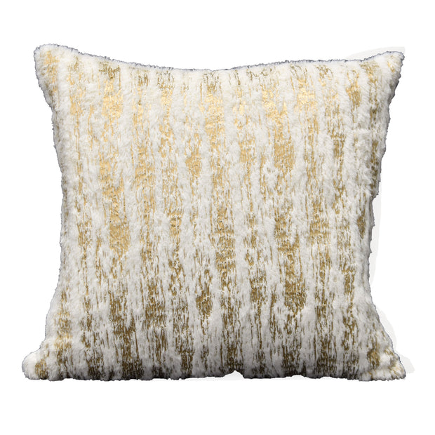 Fiona Gold Pillow