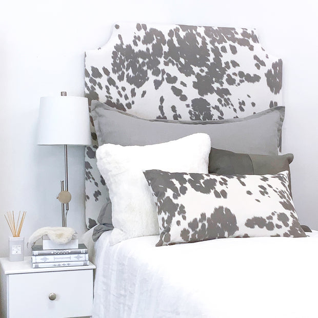 Headboard - Texas Chic Gray