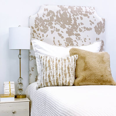 Headboard - Texas Chic Tan