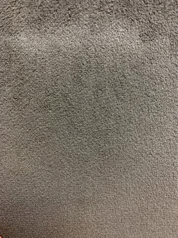 Headboard- Velvet Seal Gray (Queen)
