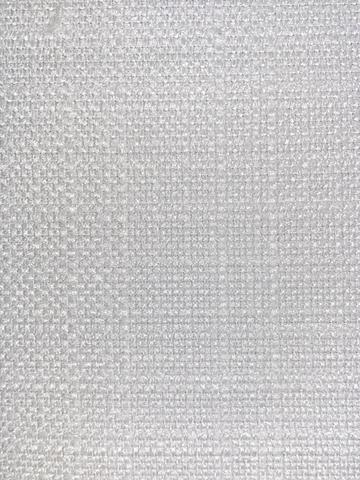 University Line Bed Skirt Panel - White