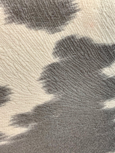 Fabric Swatch - Texas Chic Gray