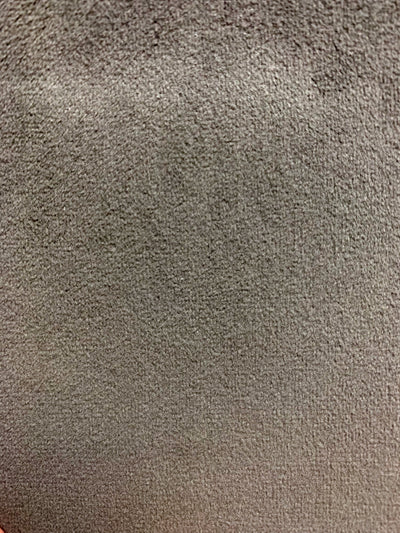 Fabric Swatch - Velvet Seal Gray