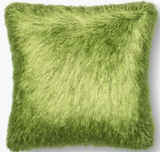 Lime Zest Pillow