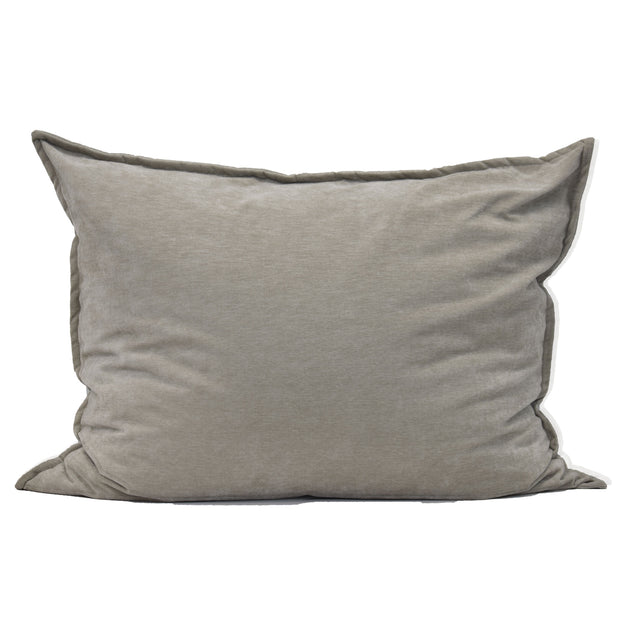 Huge Dutch Euro Pillow - Lunar Quarry