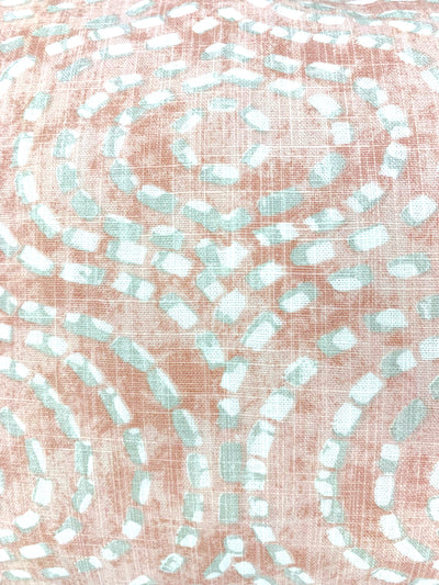 Fabric Swatch - Pink Jewel