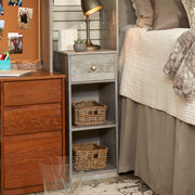 Nightstand Cubby - Restoration Wood