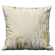 Tia Gold Pillow