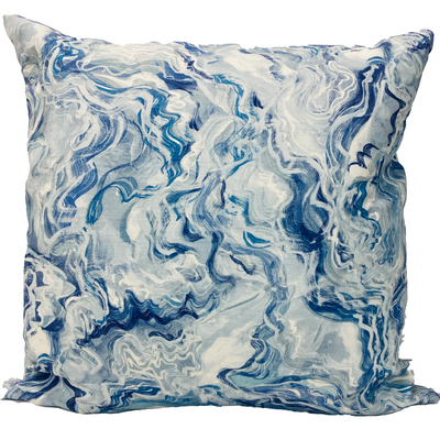 Tidal Pool Pillow