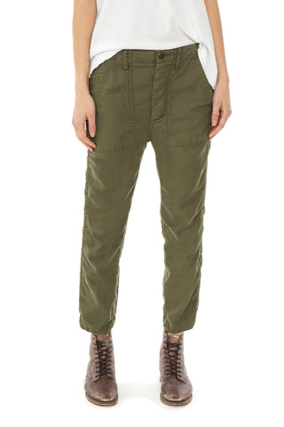 The Gusset Pant.