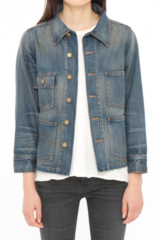 The Barn Jacket. - THE GREAT. by Emily & Meritt