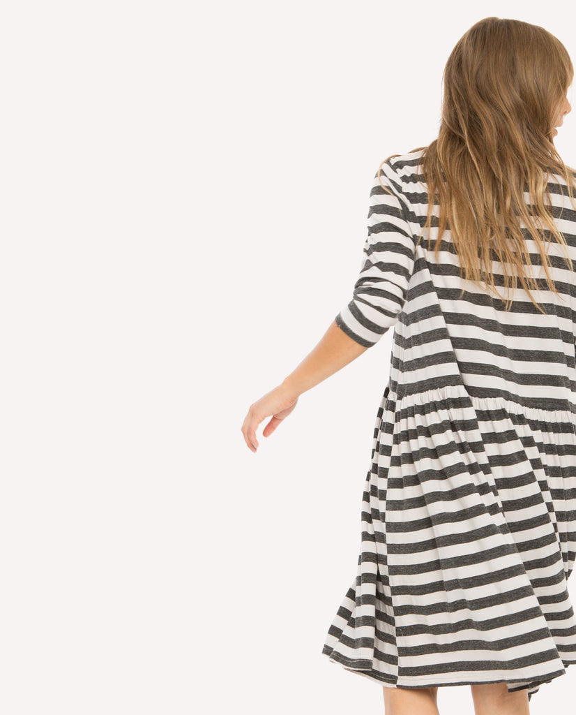 The Long Sleeve Day Dress.