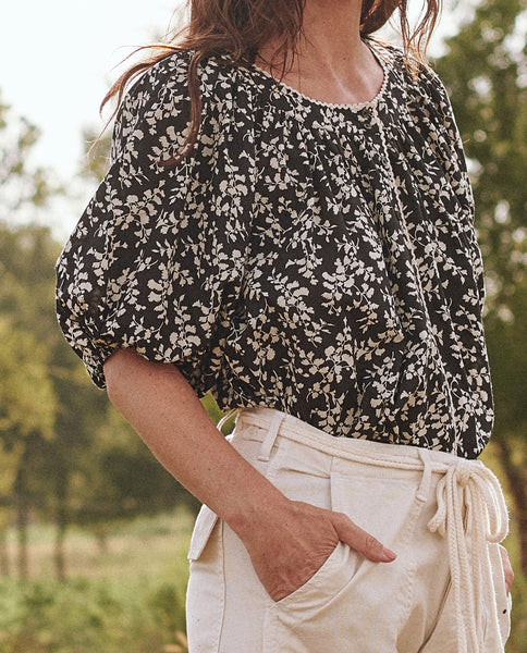 The Elm Top. -- COTTONWOOD FLORAL