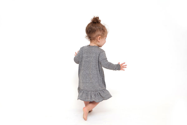 The Little Drop Ruffle. The Great Little. - THE GREAT. by Emily & Meritt