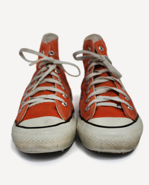 Vintage Chuck Taylor | 4 Men's 6 Women's | Faded Persimmon