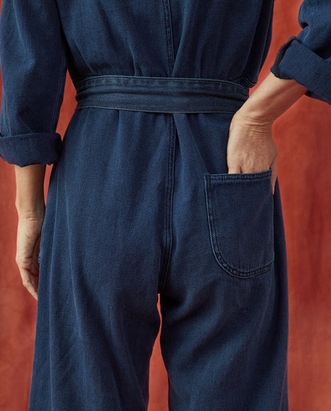 The Rosie Jumpsuit.