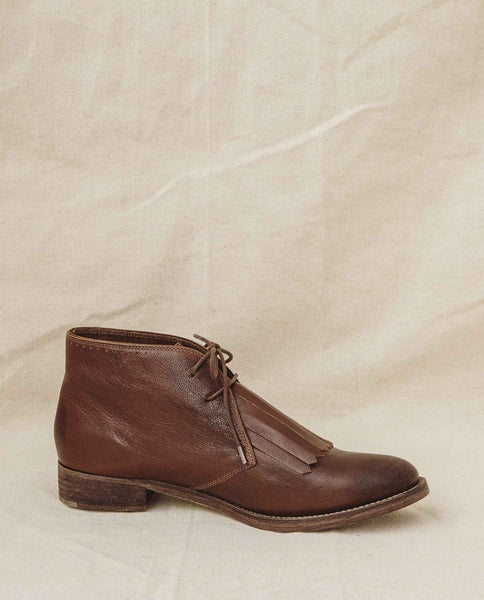 The Kilty Boot. -- Cognac