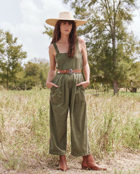 The Range Jumpsuit. -- JUNIPER