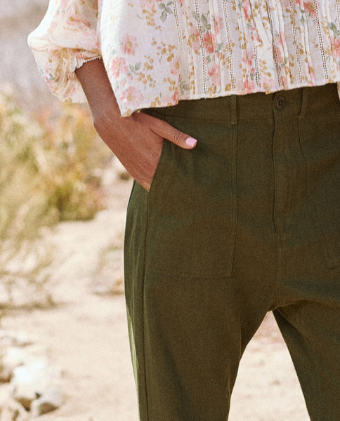 The Ranger Pant. -- Army