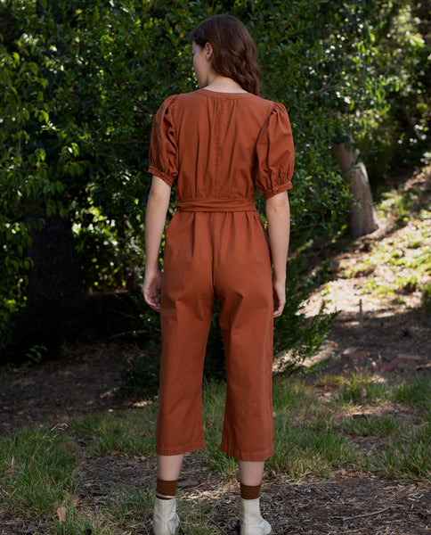 The Homeroom Jumpsuit. -- SWEET TEA