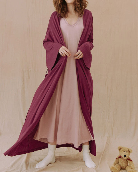 The Robe. -- BOYSENBERRY
