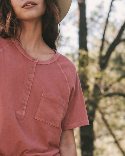 The Snap Henley. -- CARDINAL