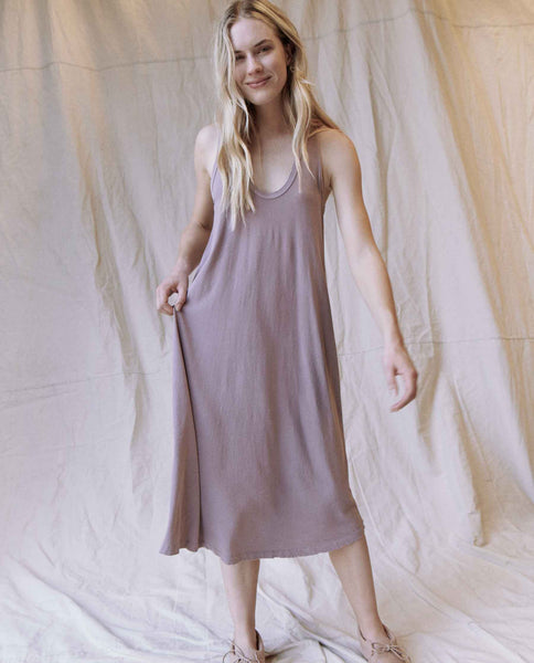 The Swing Tank Dress. -- Quartz