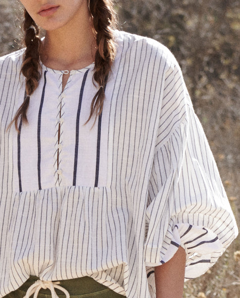 The Westward Top. -- HILL STRIPE