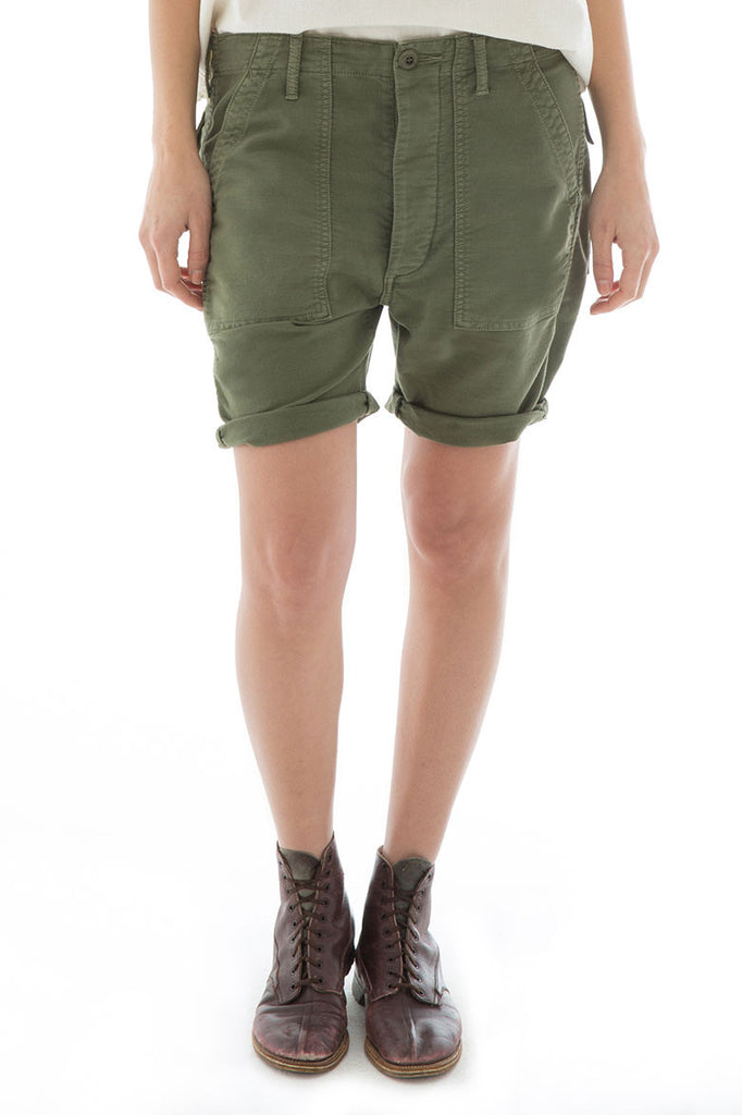The Army Short.