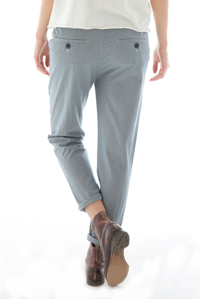 The Mister Slouch Trouser.