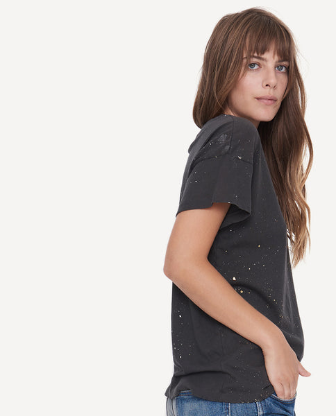 The Boxy Crew.-Metallic Speckle- The Great-By Emily And Meritt-