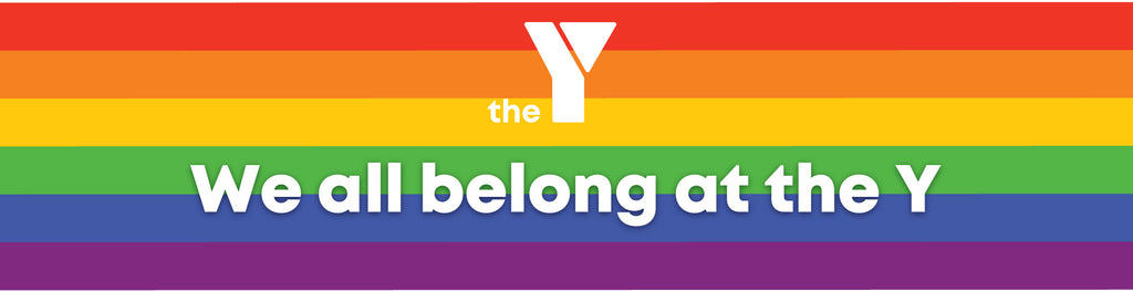 We all belong at the Y