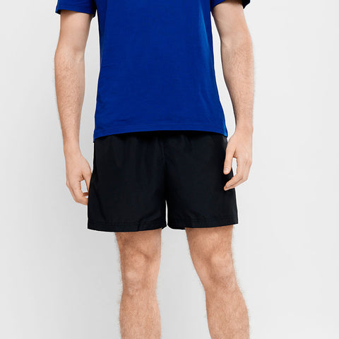 Mens Champion Classic Short - Black