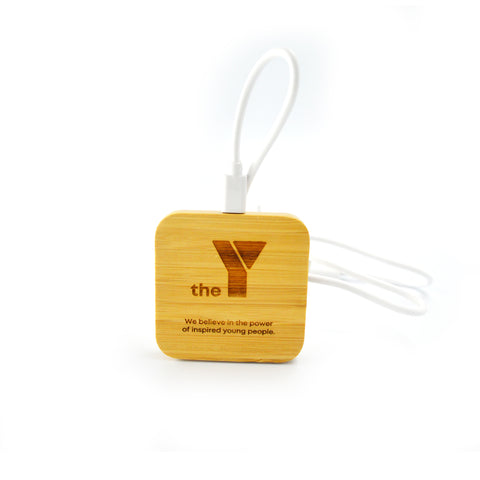 Y Eco Wireless Charge Pad