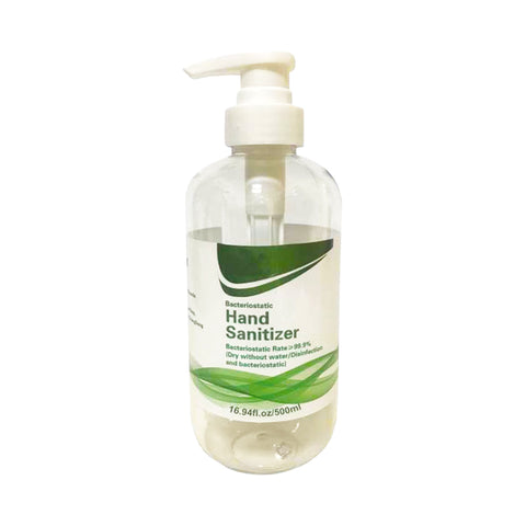 Hand Sanitiser - 500ml