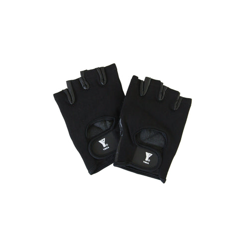 YMCA Unisex Weight Gloves
