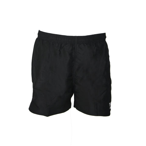 Mens Sports Leisure Short - Black