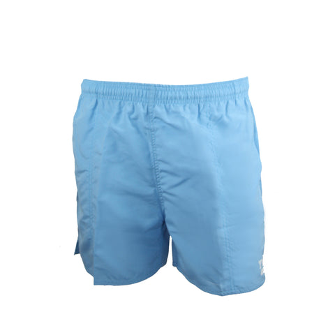 Mens Sports Leisure Short - Light Blue