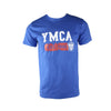 Mens Establishment Tee - Royal